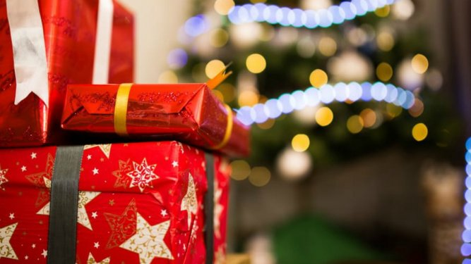 7 Ways to recover from a holiday shopping hangover