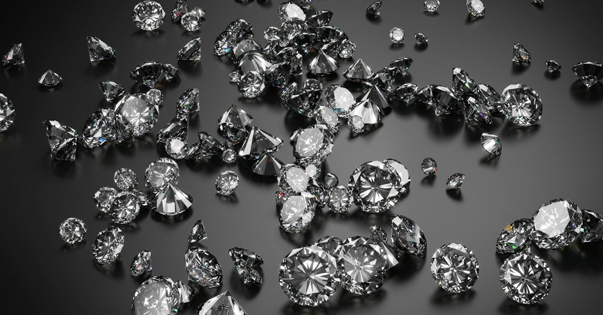 Image result for Top 4 Things to do With Loose Diamonds