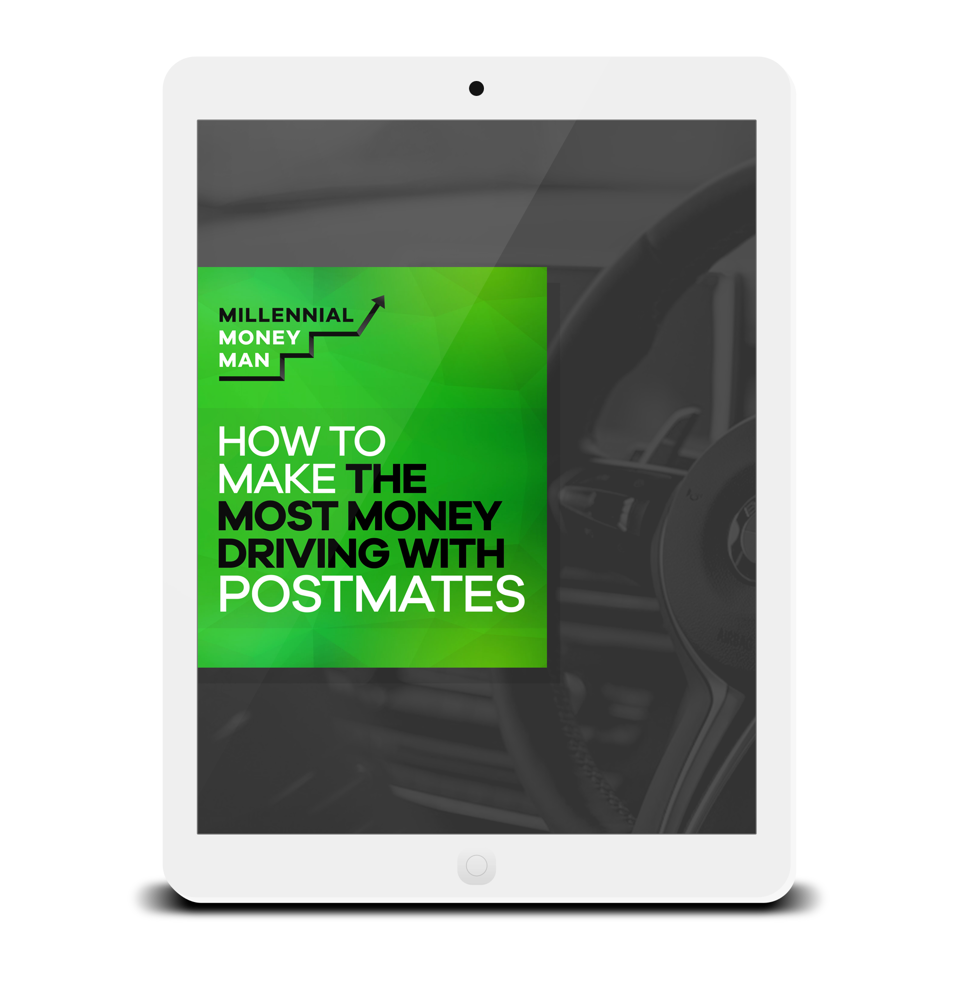 Postmates ebook