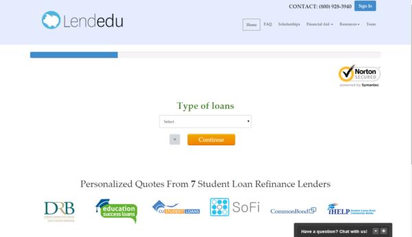 LendEdu screenshot #2