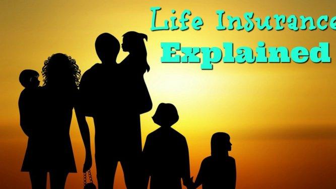 Life Insurance Explained