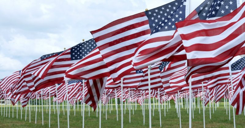 Have a Great Memorial Day!