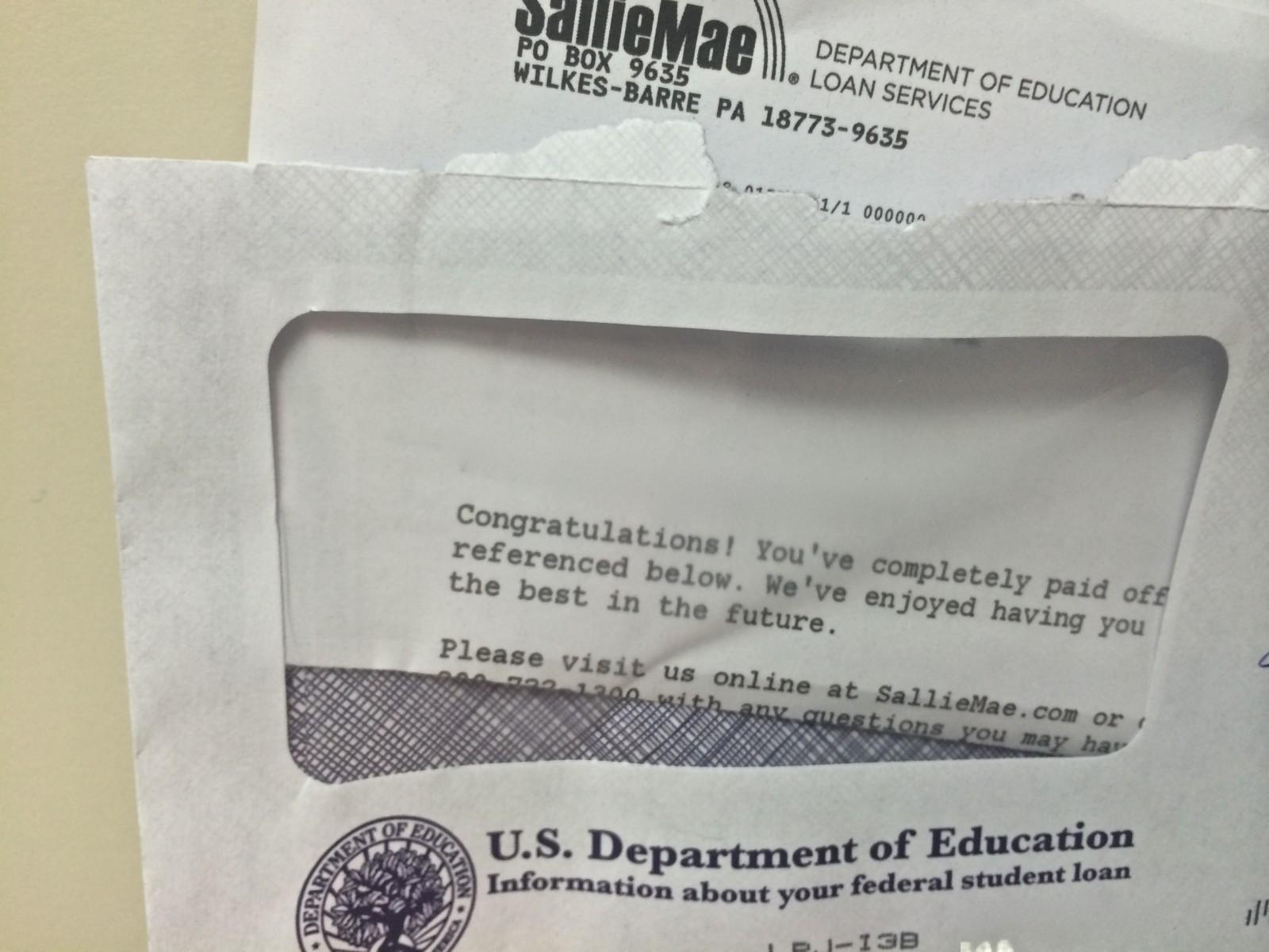 The NYT Should Be Ashamed for Promoting Student Loan Default
