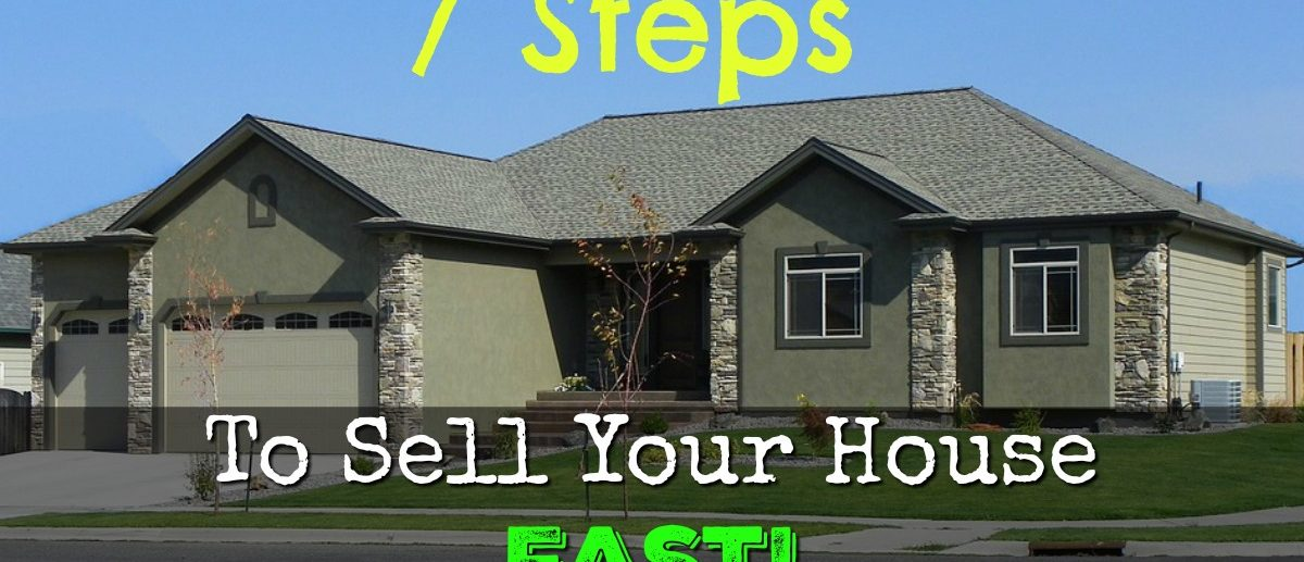 Some Known Factual Statements About Found Your Dream Home? How To List & Sell Fast - Assurance ...