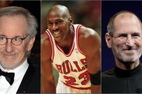 9 Successful People Who Failed Before They Made It