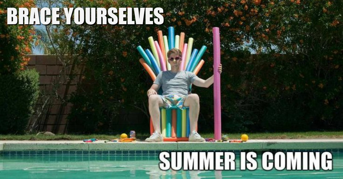 5 Awesome Ways to Save Money This Summer
